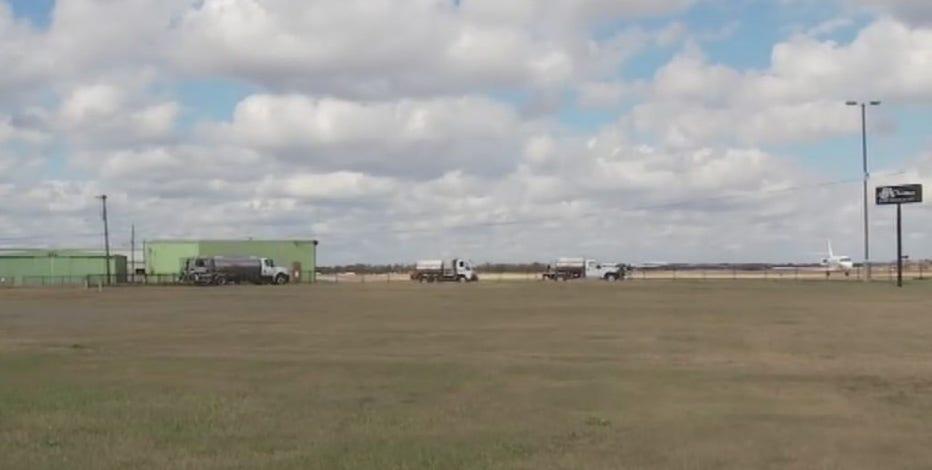 NTSB investigating deadly San Marcos plane crash