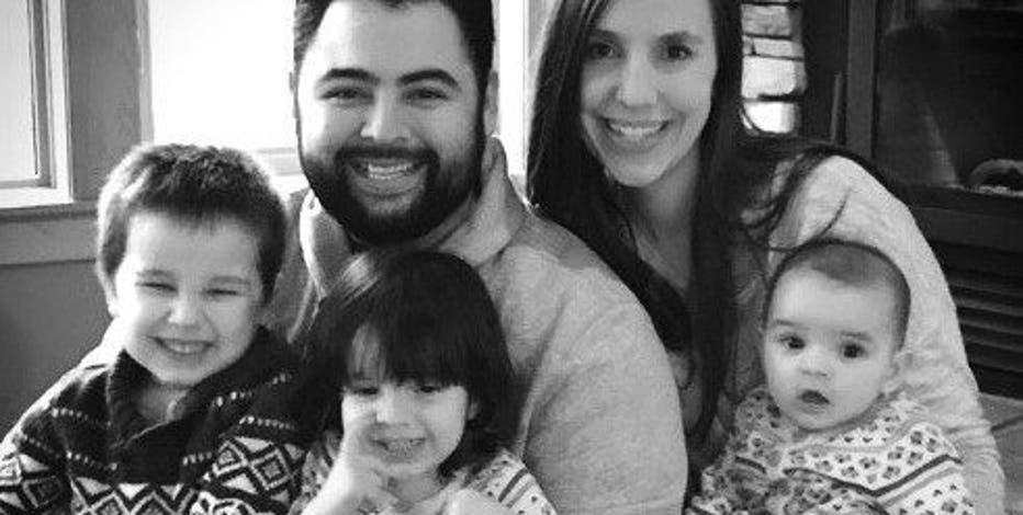 'My husband was shot!': 911 transcript details moments after St. Paul good Samaritan shooting