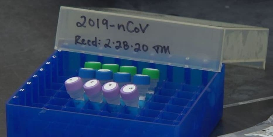Coronavirus in Minnesota: 14 confirmed cases of COVID-19 as of Friday