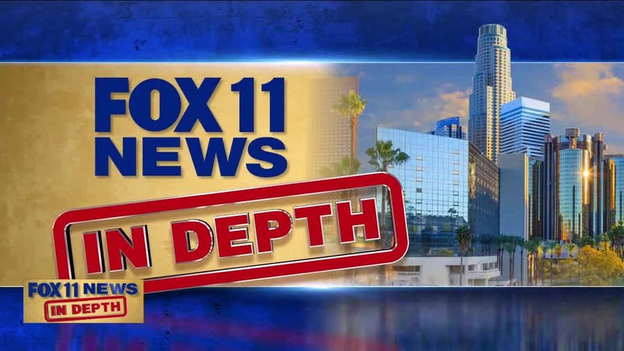 FOX 11 In Depth: The dangers of social media