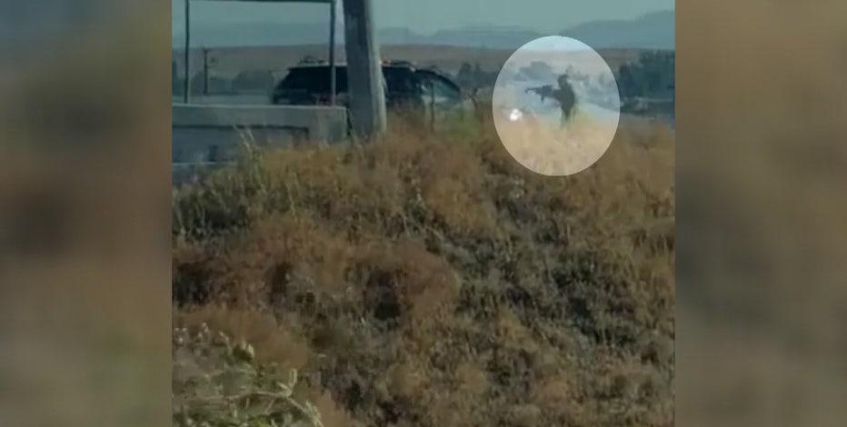 CHP officer killed, 2 others injured after gun battle erupts in Riverside