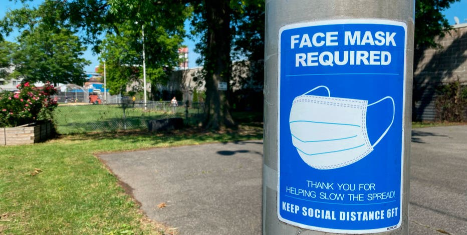 Pierce, King counties require masks for all at large outdoor gatherings starting Sept. 7