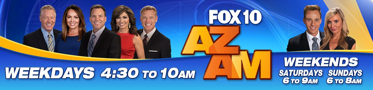 Arizona Morning | FOX 10 Phoenix