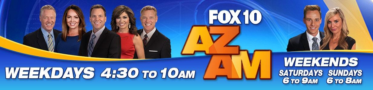 Arizona Morning