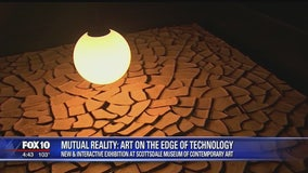 Olmost The Weekend: Art exhibit at Scottsdale's SMoCA aims to get people thinking