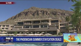 Cory's Corner: Phoenician Summer Savers staycation deals