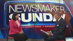 Newsmaker Sunday: Michele Reagan