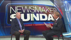 Newsmaker Sunday: Tom O'Halleran