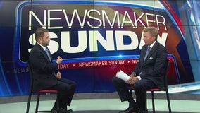 Newsmaker Sunday: Ruben Gallego