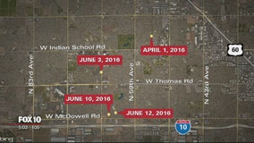 Maryvale residents on edge after string of unsolved murders