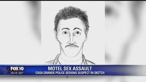 Casa Grande Police investigating sexual assault incident