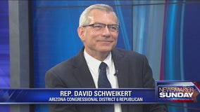 Newsmaker Sunday: David Schweikert