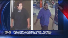 Police in Tempe, Mesa looking into whether indecent exposure, sexual assault incidents are connected