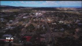 Drone Zone: Historic Prescott