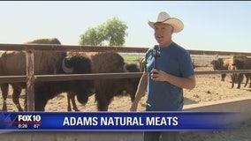 Cory's Corner: Adams Natural Meats