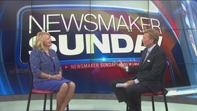 Newsmaker Sunday: Debbie Lesko