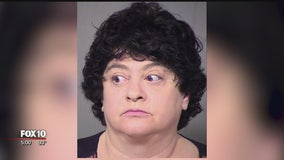 Valley woman facing terrorism charges