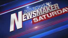 Newsmaker Saturday: Katie Hobbs, Kathy Hoffman
