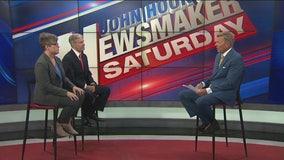 Newsmaker Sunday: Katie Hobbs, Steve Gaynor