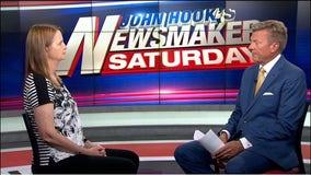 Newsmaker Saturday: Mary O'Day
