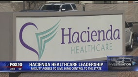 Hacienda Healthcare now under stricter state oversight; voluntary agreement reached