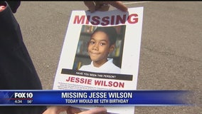 Missing Jesse Wilson: March 16 would be his 12th birthday