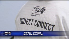United Way works to find permanent homes for the homeless