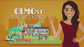 Olmost The Weekend: Sunday A'Fair concert series set to kick off
