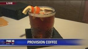 Provision Coffee Bar