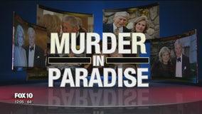 Arizona man gets 3 life terms for killings