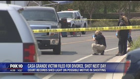 New details surrounding Casa Grande shooting that ended in alleged shooter's self-inflicted death