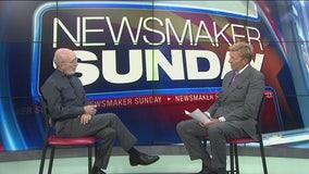 Newsmaker Sunday: Dr. Paul Kinsinger