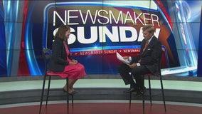 Newsmaker Sunday: Ann Kirkpatrick