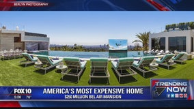 Most expensive home in America is now for sale