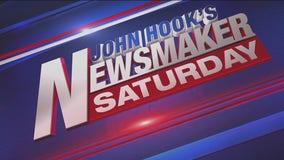 Newsmaker Saturday: Carlos Garcia, Sal DiCiccio