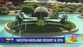 Cory's Corner: Westin Kierland Summer Savings staycation deals