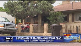 GCSO: Arizona woman was attacked in her home and left for dead
