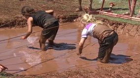 Olmost The Weekend: Fun in the mud at the Mighty Mud Mania in Scottsdale