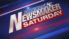 Newsmaker Saturday: Mike Noble, Jonathan Butcher