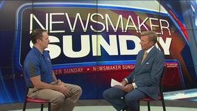 Newsmaker Sunday: Jeff Burke