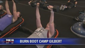 Burn Boot Camp - Gilbert