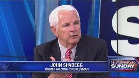 Newsmaker Sunday: John Shadegg