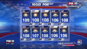 4PM Weather - 7/18/19