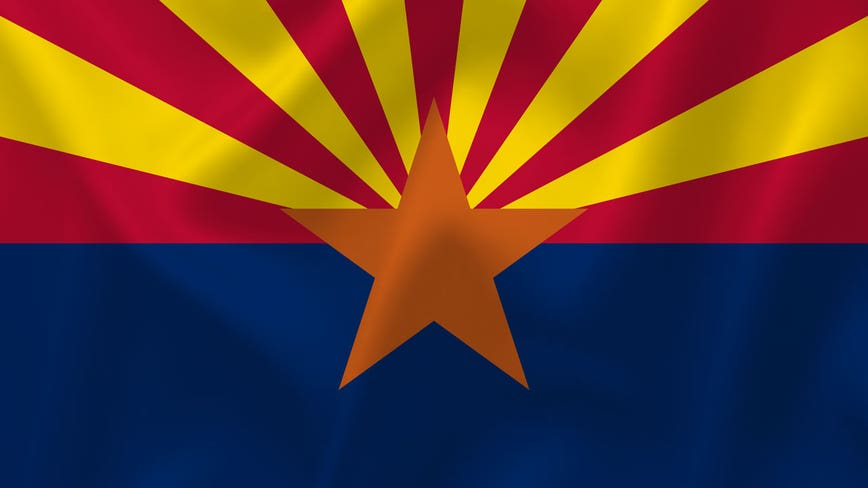 Arizona's jobless rate drops to 4.5 percent in September