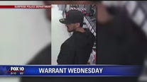 Warrant Wednesday: Suspects sought in Walmart mobile phone theft