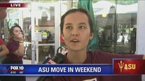 Cory's Corner: ASU move in weekend