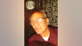 Peoria Police searching for missing endangered male