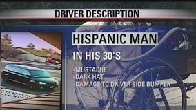 Investigators release photos, video of hit-and-run in Chandler