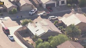 FD: 2-year-old boy in extremely critical condition after found unresponsive in family pool in Tolleson