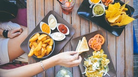 Average person spends more than $3,000 on gourmet snacks, study claims